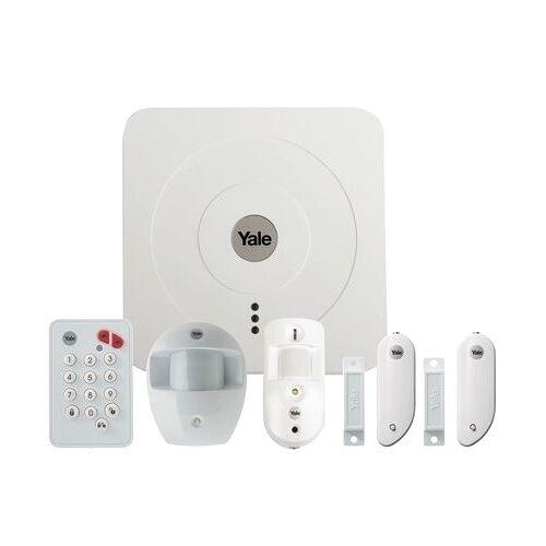 Yale  Smartphone Camera Alarmsysteem