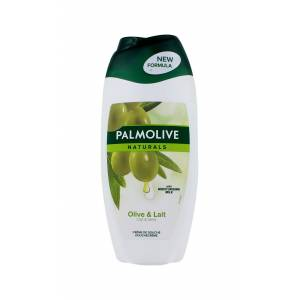 Palmolive Douchegel Naturel Met Olijf, 250 ml