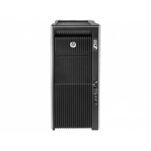 HP Hewlett-Packard HP Z820 Xeon SC E5-2620 2.00Ghz, 16GB (4x4GB), 2TB SATA - DVDRW, Quadro 4000 2GB, Win 10 Pro