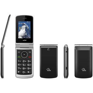 Generic M220 Grote toetsen Mobiele Telefoon dual SIM