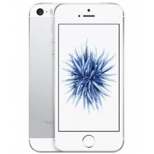 Apple iPhone SE 64GB Wit  - A-Grade