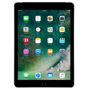 Apple iPad 2017 32GB Zwart Wifi + 4G - A-Grade