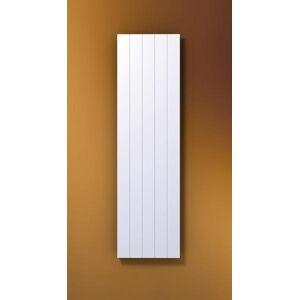 Vasco Vertiline Vd radiator 408x1820 mm. as=1188 1120w wit ral 9016