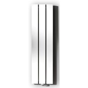 Vasco Beams designradiator 200 x 32 cm (H x L) wit s600