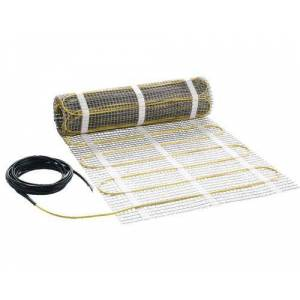 Instamat Sanitherm vloerverwarming mat 100 x 50 cm 75watt