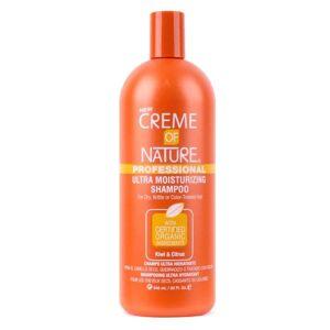 Creme of Nature - Kiwi & Citrus Ultra Moisturizing Shampoo 946ml