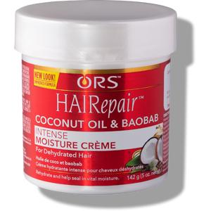 ORS HaiRepair Coconut Oil & Baobab Intense Moisture Creme 147gr