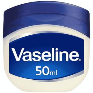 Vaseline Petroleum Jelly Original 50ml