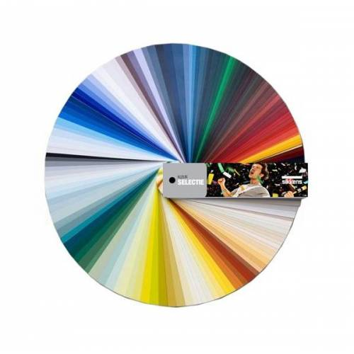 Sikkens Kleur Selectie Kleurenwaaier