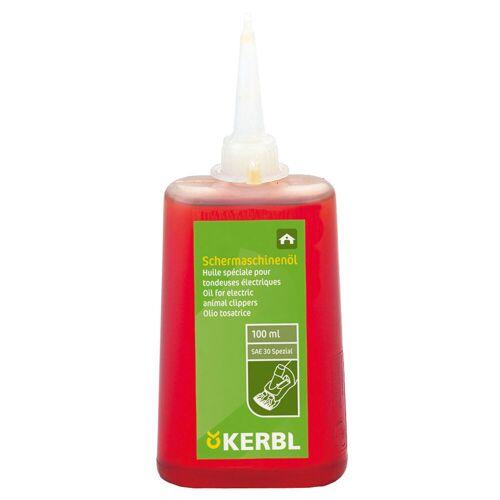 Kerbl Scheerapparaat-olie 100 ml  - Size: 100