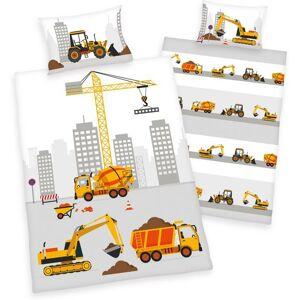 Diversen Dekbed wegwerkers ledikant 100x135 cm