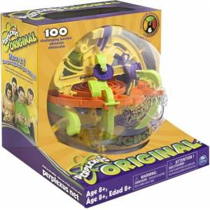Spin Master Perplexus Original Knikkerbaan Behendigheidsspel