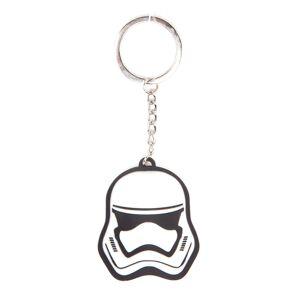 Difuzed Stormtrooper 3D sleutelhanger
