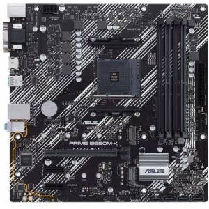 Asus Prime B550M-K moederbord