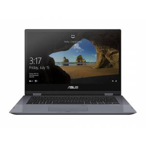 Asus Vivobook Flip TP412FA-EC418T laptop