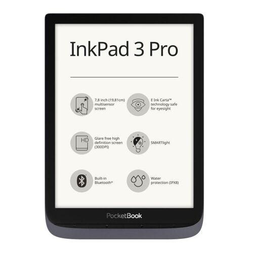 PocketBook InkPad 3 Pro e-Reader grijs