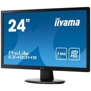 Iiyama ProLite E2483HS-B1 monitor