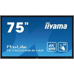 Iiyama ProLite TE7503MIS-B1AG monitor