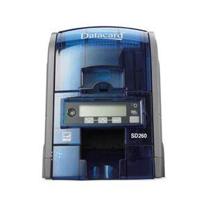 DataCard SD260 plastic kaart printer