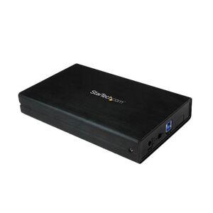 "StarTech 3,5"" SATA USB3.0 UASP HDD Aluminium"
