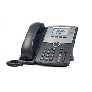 Cisco SPA512G IP telefoon