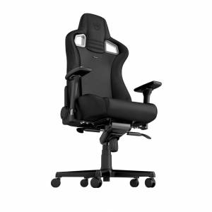 Noblechairs Epic stoel Black edition
