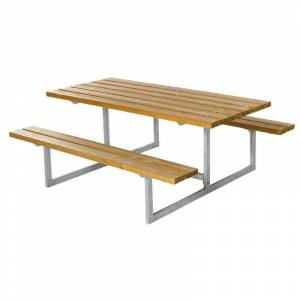 Plus Danmark Picknickset lariks geolied   Basic