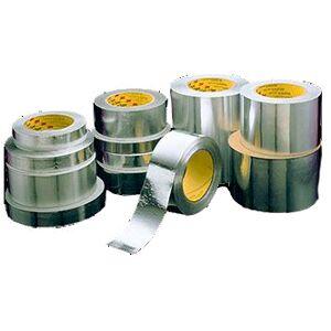 3M Scotch 431 - Aluminium tape 70008500871