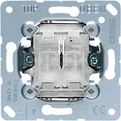 Jung Basiselement - Schakelaar 505ETU Serieschakelaar tip