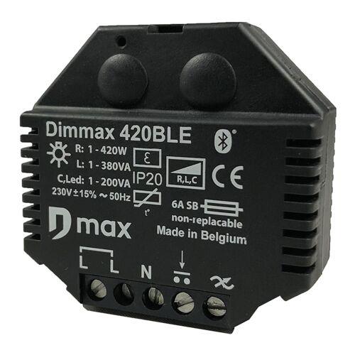 DMax DimMax - Dimmer 420BLE Drukknop