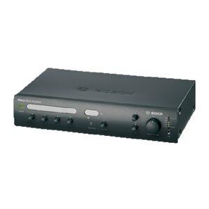 Bosch Security Systems Plena - Mengversterker PLE-1MA120-EU