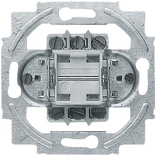 ABB Busch-Jaeger Basiselement - Schakelaar 2000/6/2 US 2-polige schakelaar