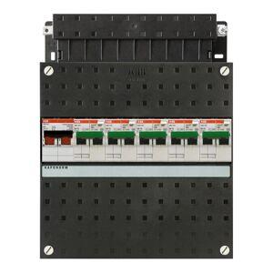 ABB Haf Hafonorm - Groepenkast HC500/1+H42*