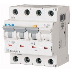 Eaton Moeller mRB4 - Aardlekautomaat 120682