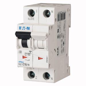 Eaton Moeller FAZ - Installatieautomaat FAZ-C16/1N
