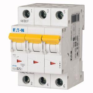 Eaton Moeller PLS - Installatieautomaat PLS6-C25/3-MW
