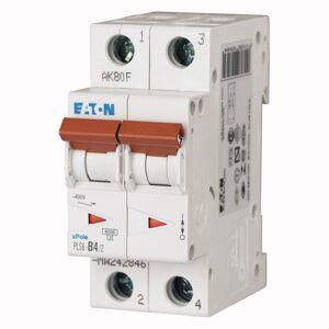 Eaton Moeller PLS - Installatieautomaat PLS6-C4/2-MW