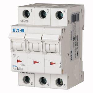 Eaton Moeller PLS - Installatieautomaat PLS6-C50/3-MW