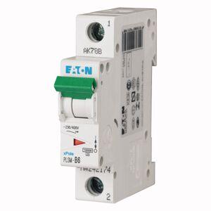 Eaton Moeller PLS - Installatieautomaat PLSM-C6-MW