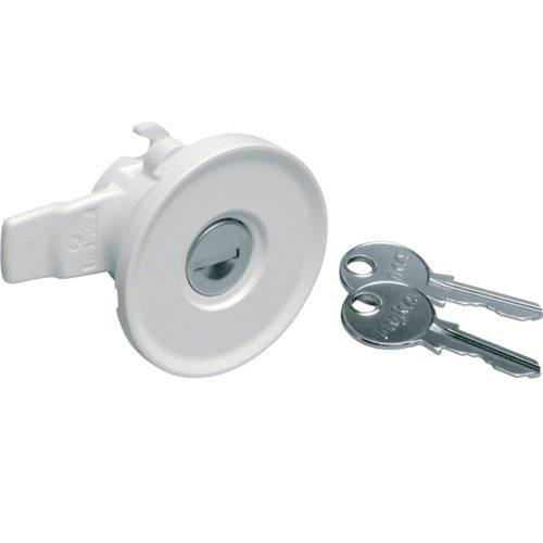 Hager FZ - Cilinderslot veldverdeler FZ597N