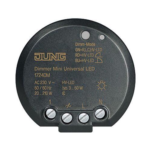 Jung LB Management - Dimmer 1724DM Tip