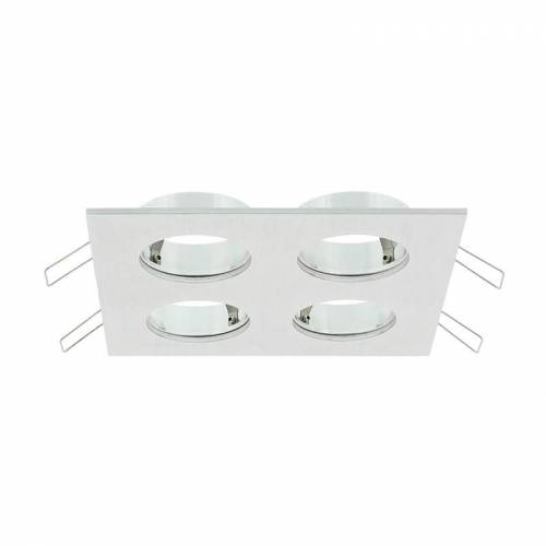 Klemko Luzern - Inbouwarmatuur LED-IA-4VVK