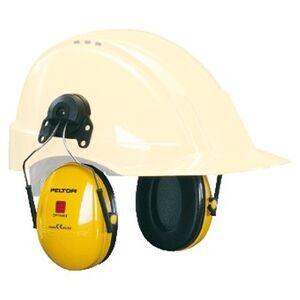 3M PELTOR Optime - Gehoorbeschermer voor helm OPT1P3E