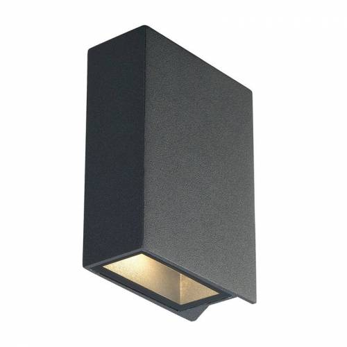 SLV QUAD 2 XL - Buitenlamp 232475