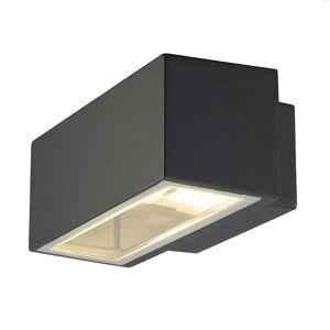SLV BOX - Buitenlamp 232485