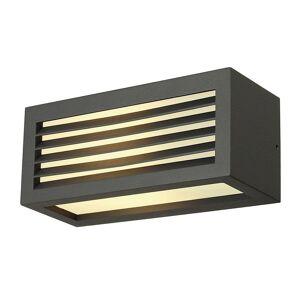 SLV BOX-L - Buitenlamp 232495