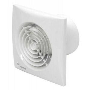 Soler & Palau SILENT-100 - Badkamer-/toiletventilator 5210405600