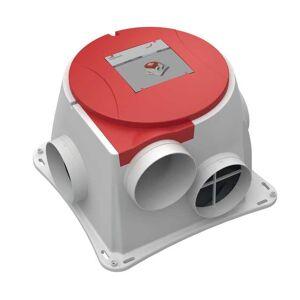 Zehnder COMFOFAN S - Woonhuisventilator 458004605