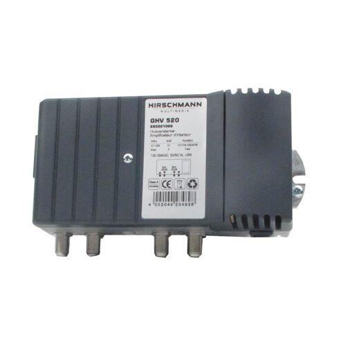 Hirschmann Multimedia GHV - Antenneversterker 695021066