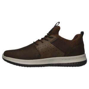 Skechers DELSON- AXTON  - Bruin - Size: 46